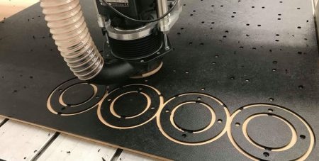 CNC Routing West Midlands