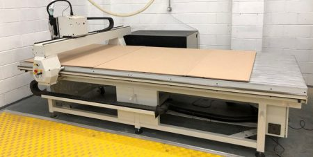 CNC Routing Cannock
